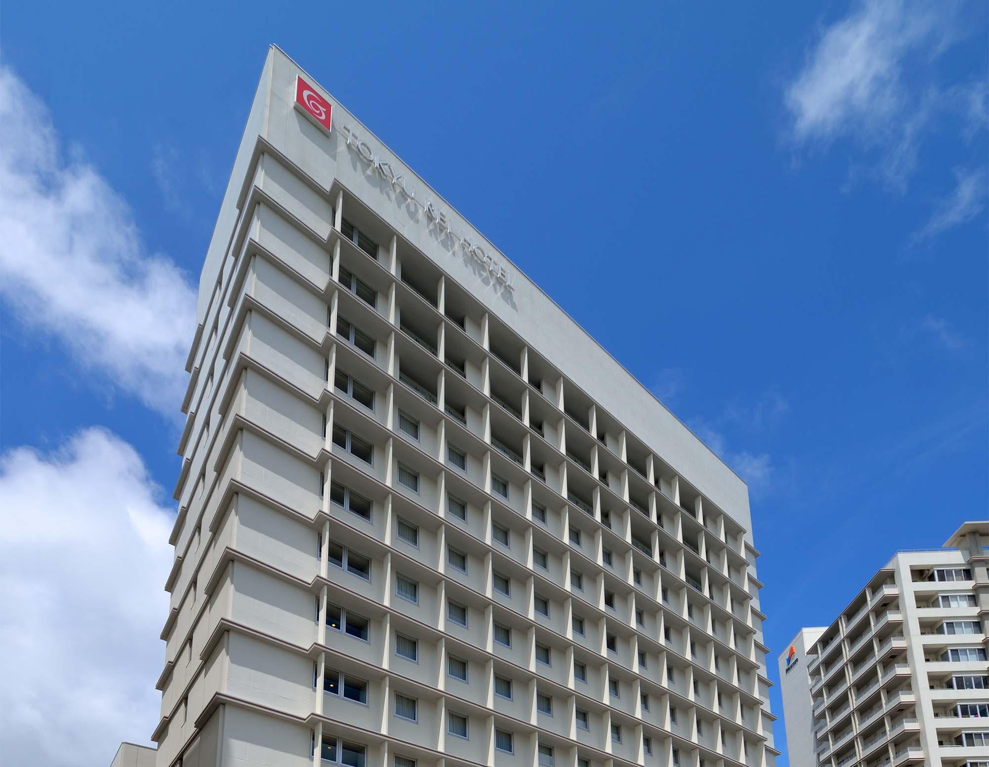 Naha Tokyu REI Hotel